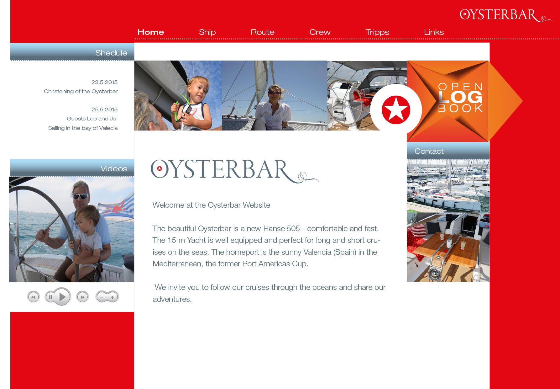 oysterweb