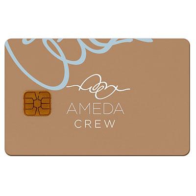 crewcard