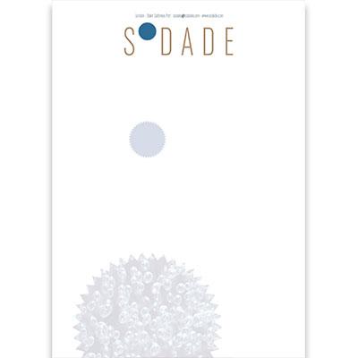 Sodade-letterheads