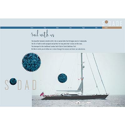 sodade-website