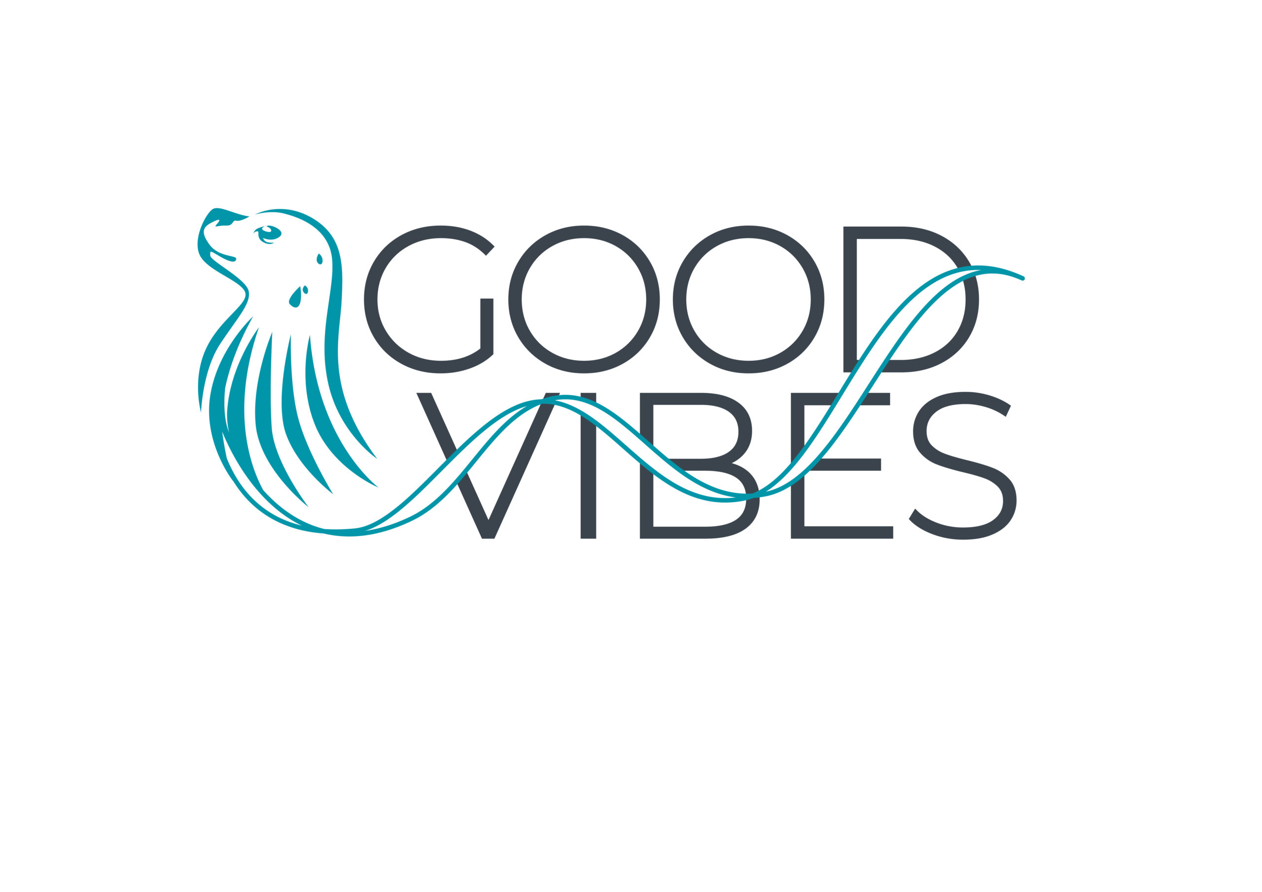 Good Vibes-Logo