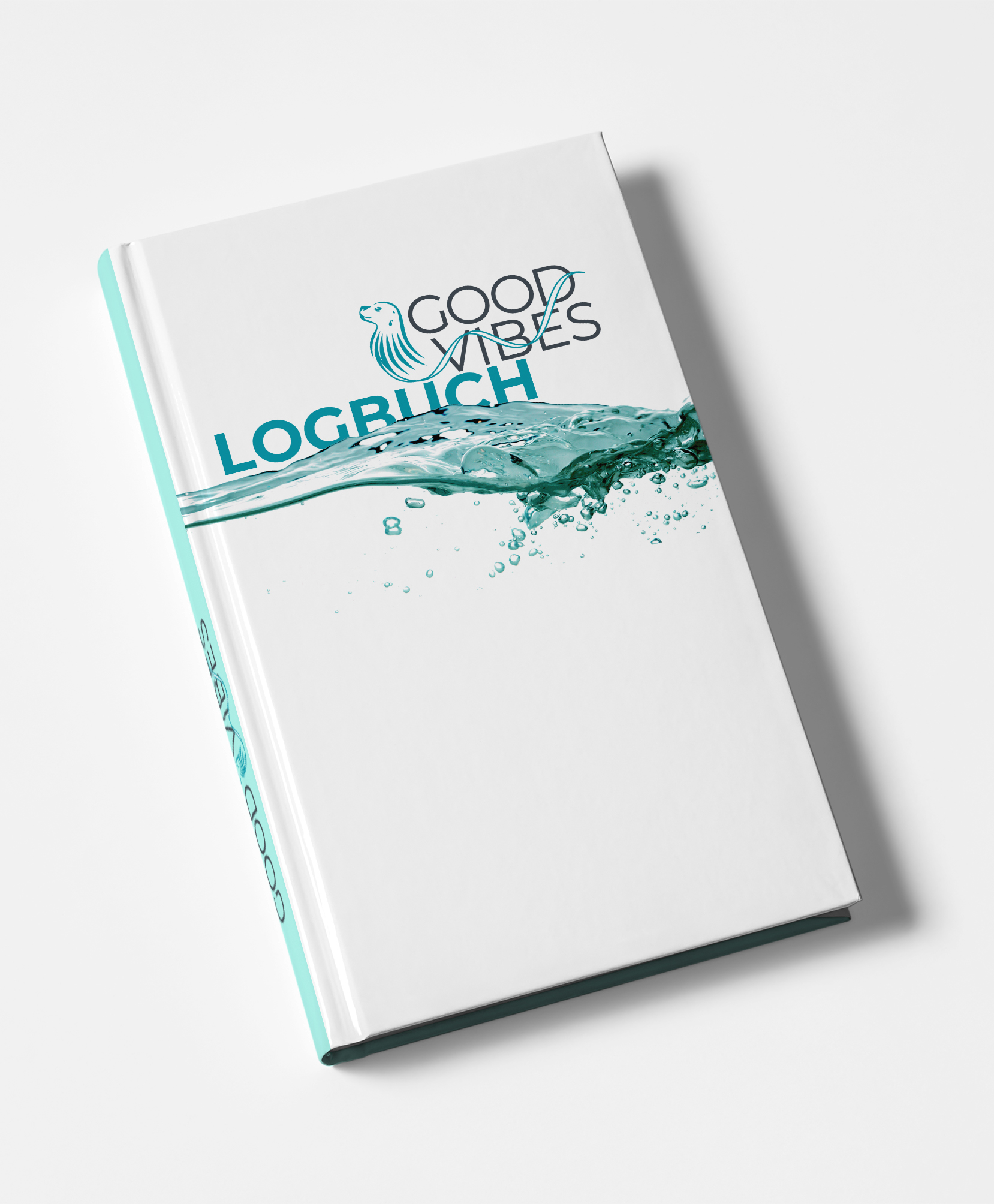 Good Vibes Logbook